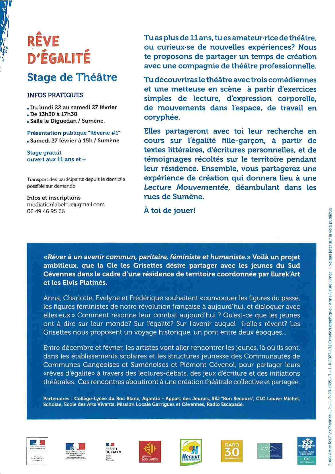 stage theatre bas